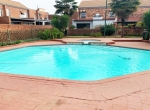 Swimming pool B